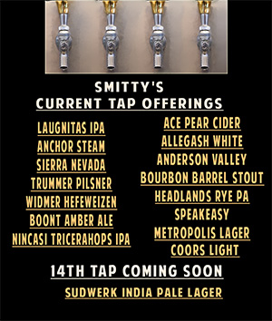 Current taps